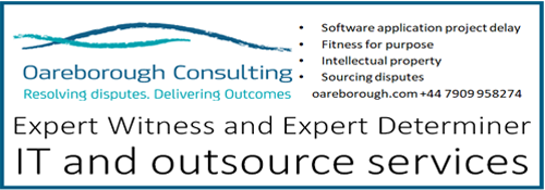 Oareborough Consulting
