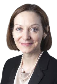 Mrs Justice O'Farrell DBE